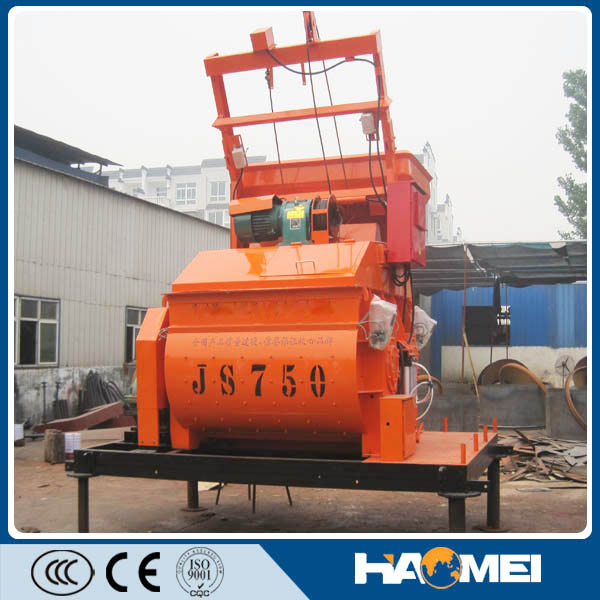 Hot Sale Concrete Mixers, Concrete Mixer for Sale, JS Concrete Mixer